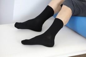 Diabetic Non-Elastic Cotton Mens Socks