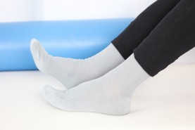 Diabetic Non-Elastic Socks