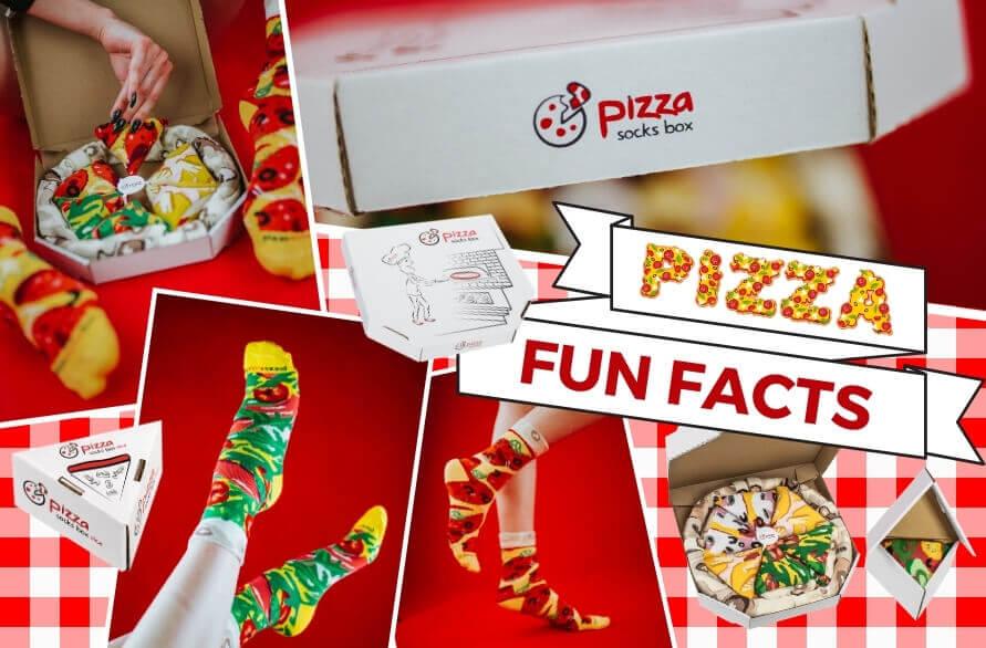 Pizza – fun facts