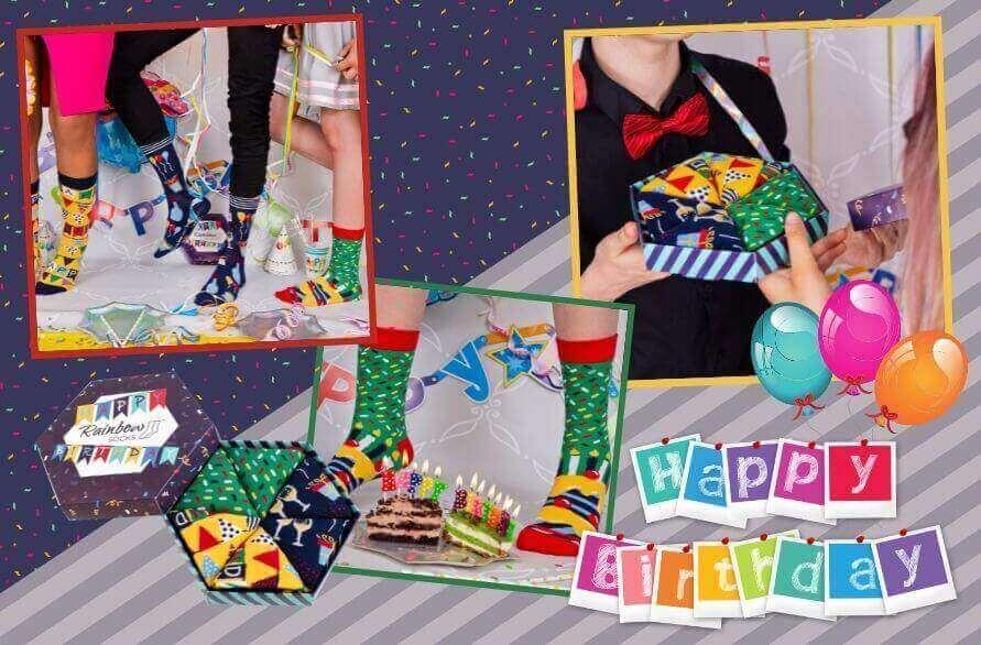 Birthday ideas for birthday boys and girls