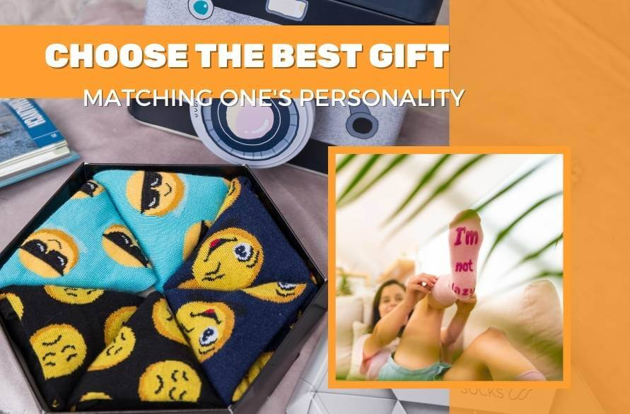 How to choose a gift tailored for personality